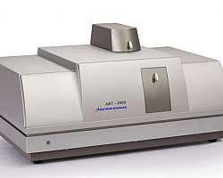 Contador de partículas hydac