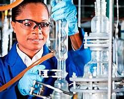 Análise de agua fisico quimica