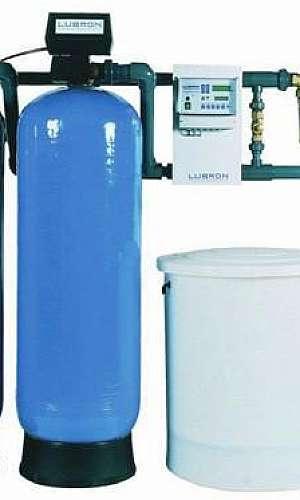 Abrandador de água dura preço