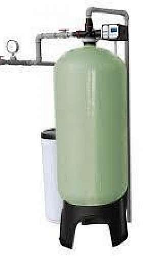 abrandador de água preço