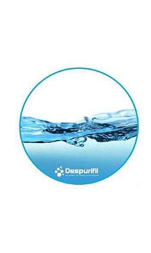 Água desmineralizada comprar