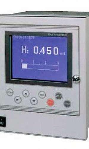 analisador de gases de combustão