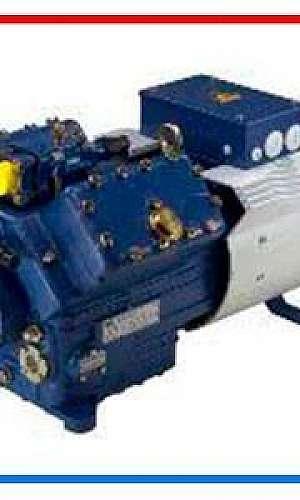 Compressor semi hermético preço