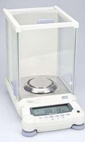 Equipamentos para análise de água