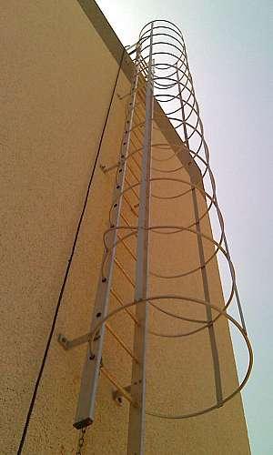 Escada marinheiro preço