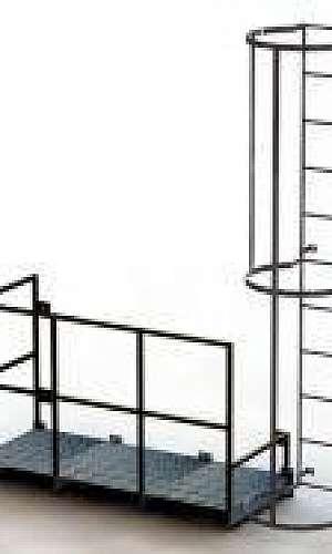 Escada tipo marinheiro preço