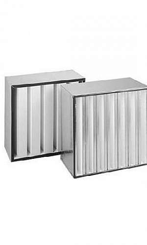 Filtro para HVAC