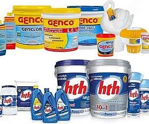 Kit Filtro para Piscina