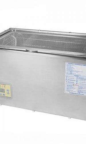 lavadora ultrassônica