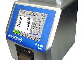 Medidor de partículas onde comprar