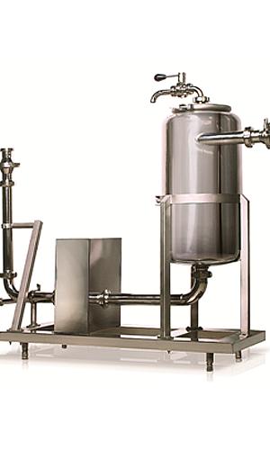 medidor de vazão para leite