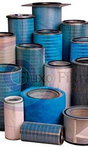 Preço de gaiola para filtro manga