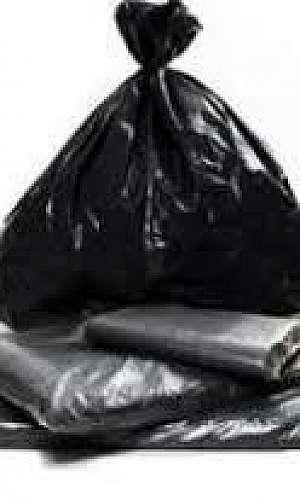 Saco de lixo 100 litros reforçado preço