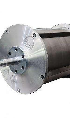 Separador Magnético de Tambor