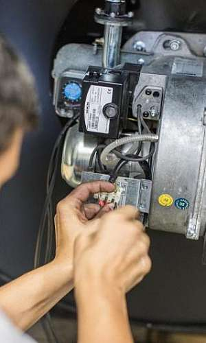 valor de manutenção de aquecedor industrial